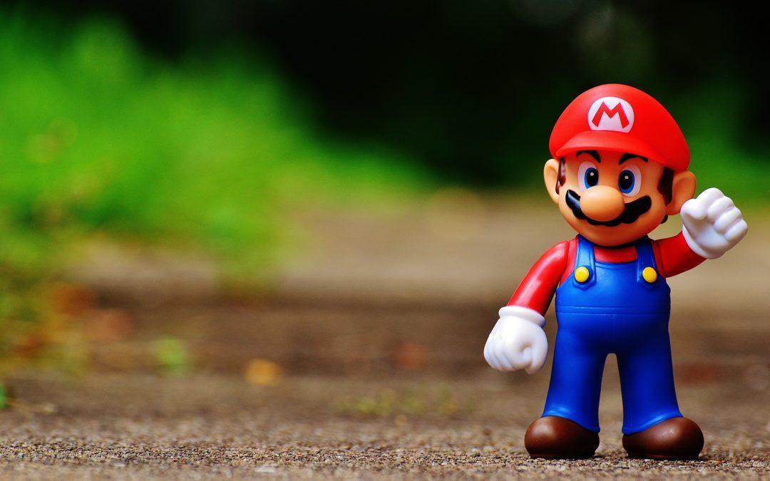 Des associations d'éditeurs de jeux vidéo lancent un appel à l'OMS