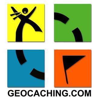 Geocaching, la plus grande chasse au trésor du monde.