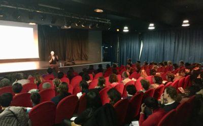 Trois conférences de Serge Tisseron
