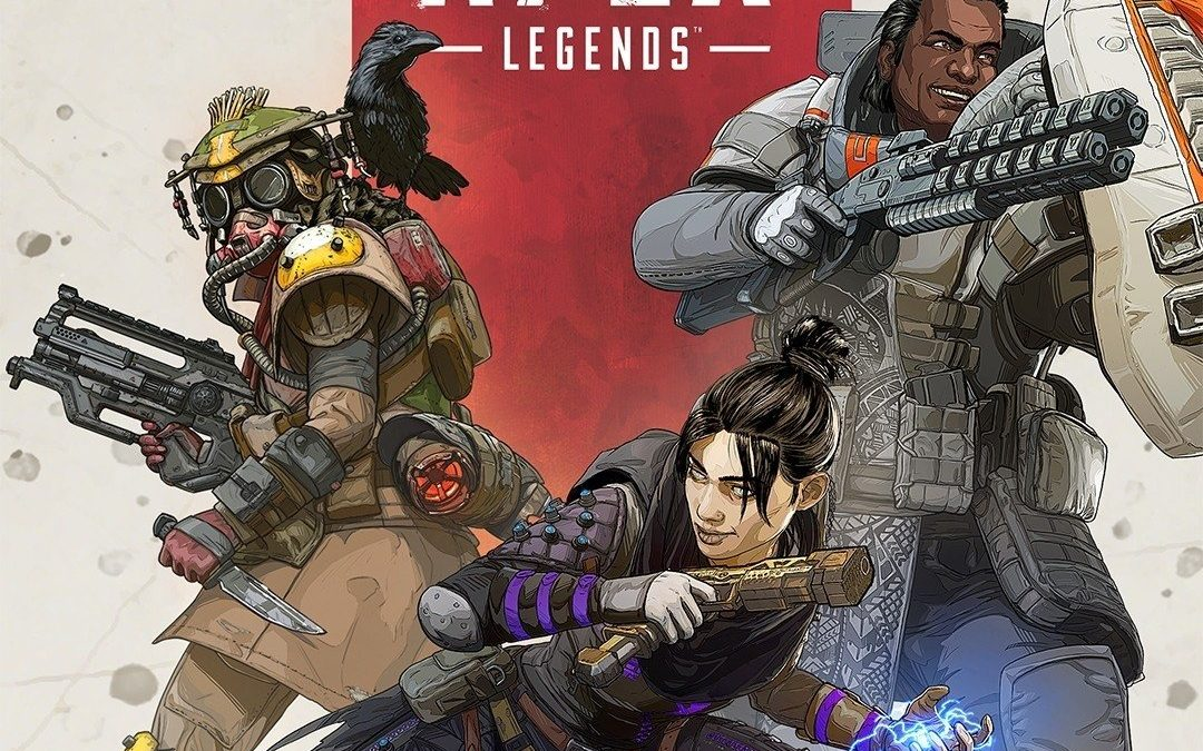 Apex Legends, va-t-il détrôner Fortnite ?