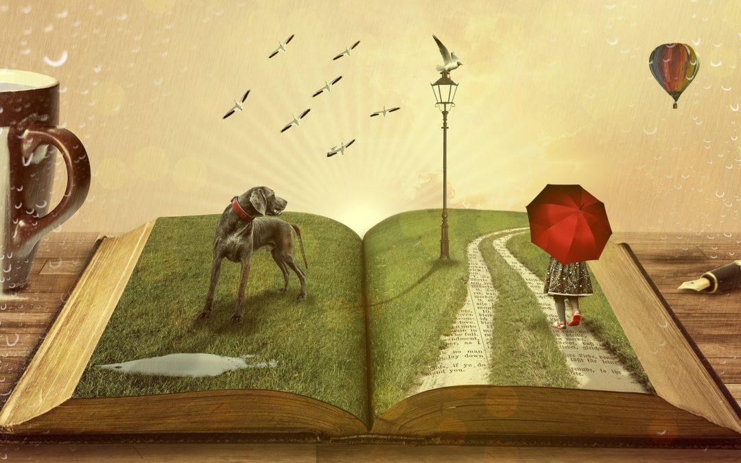 10 bonnes raisons pour raconter des histoires aux enfants