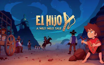 El Hijo, A Wild West Tale